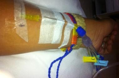 10 Efeitos Colaterais da Quimioterapia Vermelha impossíveis de ignorar