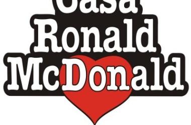 Casa Ronald McDonald-RJ