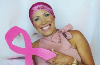Dia de Beleza traz de volta a autoestima de pacientes de câncer