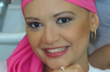 Joyce Brum – Câncer de mama em mulheres jovens