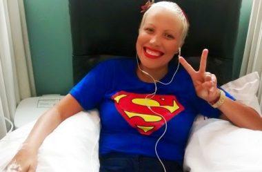 Vem aí… A 6ª Temporada da MinissérieComo enfrentar o Câncer…