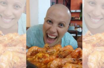 Viver sem quimioterapia é…