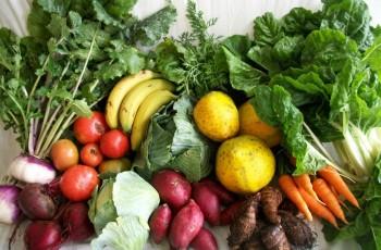 Como comer saudável e ficar longe de doenças ?