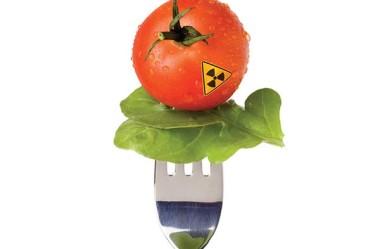 AGROTÓXICOS: Conheça os alimentos que mais envenenam você