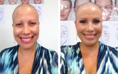 Dicas-de Make-efeito-colateral-careca-semcabelo-quimioterapia-beleza-maquiagem-cancerdemama-dascoisasquetenhoaprendido