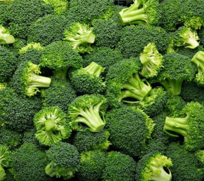 Os top 10 Benefícios do Brócolis para sua Saúde