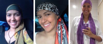 pessoas que superaram o Câncer