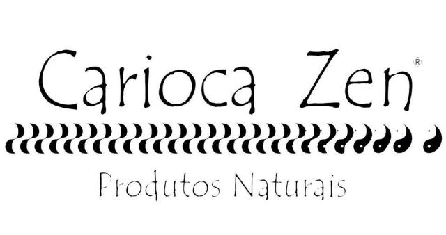 carioca zen - produtos naturais