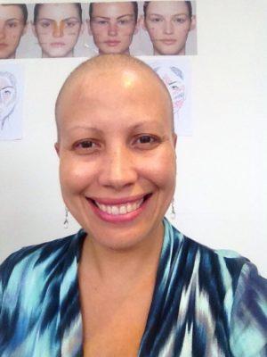 Dicas de Maquiagem para pacientes oncológicos