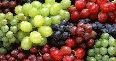 prevenção do Câncer-uva-alimento-anticancer