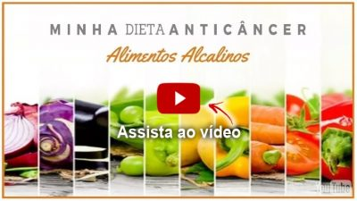 dieta anticâncer-dieta alcalina
