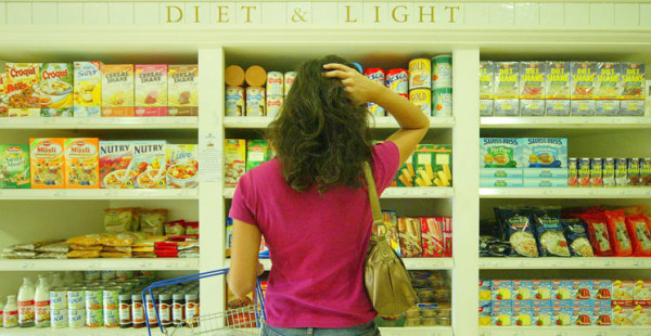 10 alimentos que mais causam câncer