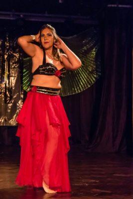 A Dança como aliada no tratamento do Câncer