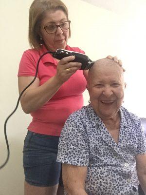 tratamento de Câncer em pessoas idosas