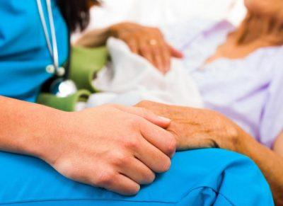 Como é o tratamento de Câncer em pessoas idosas