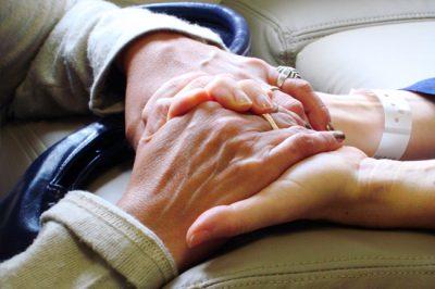 Como ajudar pessoas com Câncer ?