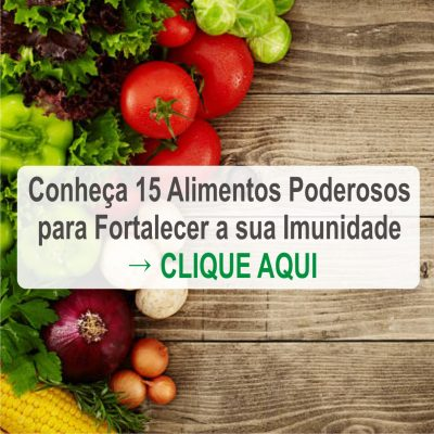 15 Alimentos