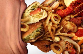 Conheça os 10 alimentos que mais inflamam você !