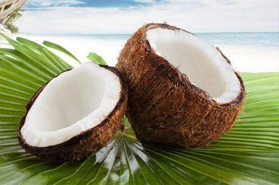 Minha Dieta Anticâncer-Coco