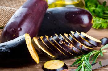 Minha Dieta Anticâncer -10 Benefícios da Berinjela para a sua Saúde