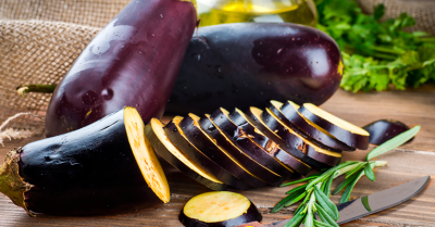 Benefícios da Berinjela para a sua Saúde