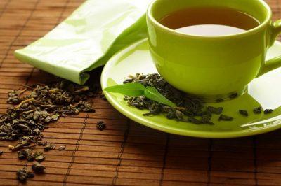 Chá Verde mata o Câncer