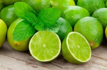 Limão: uma joia da natureza na recuperação da saúde