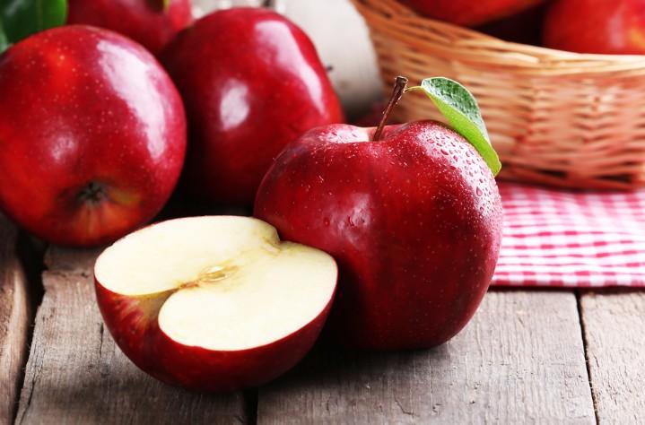 Maçã:  Conheça os 10 maiores benefícios de consumir esse Alimento Anticâncer!