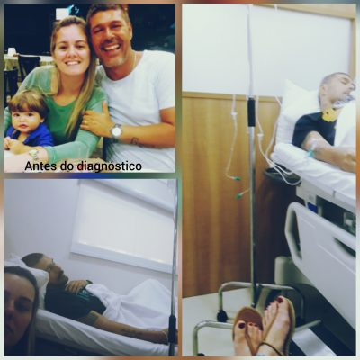 Como Amar, Apoiar e Cuidar do Paciente de Câncer...