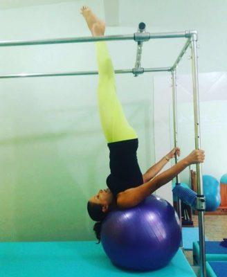 benefícios da prática de Atividades Físicas durante o Tratamento de Câncer