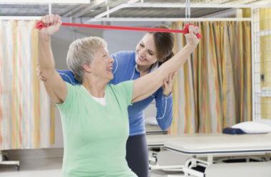 Benefícios do Pilates para pacientes de Câncer de Mama