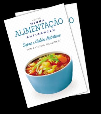 Coleção Minha Alimentação Anticâncer - Saladas Alcalinizantes