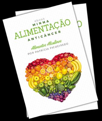 Coleção Minha Alimentação Anticâncer - Alimentos Alcalinos
