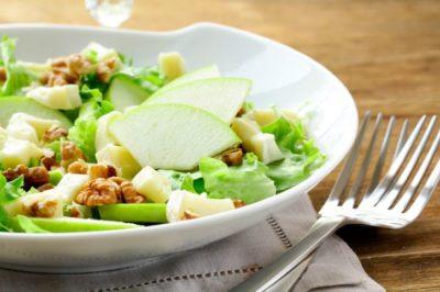 Saladas Alcalinizantes