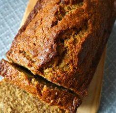 Minha Alimentação Anticâncer – Receita de pão caseiro de Grão de bico