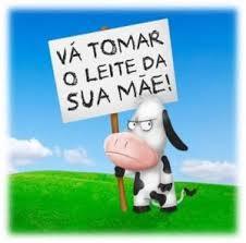 consumo do Leite de Vaca para a Saúde
