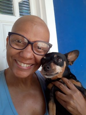Quem está fazendo Quimioterapia pode ter animais de estimação?