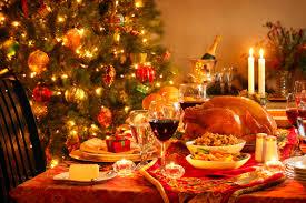 Minha Alimentação Anticâncer: O que comer nas festas do final de Ano